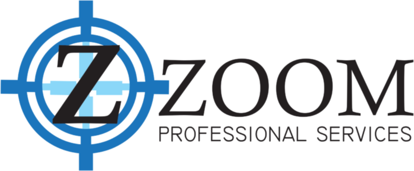 Zoom Professional Services logo